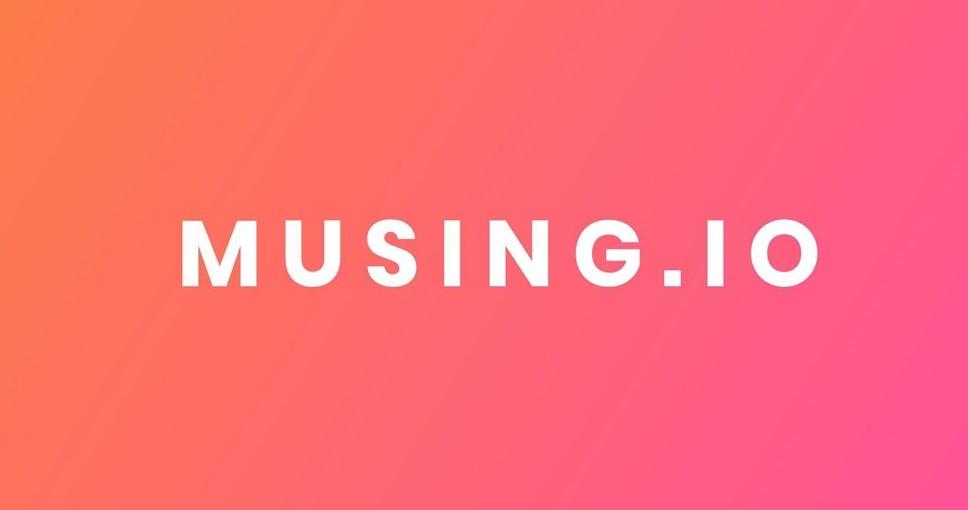 Musing:基于STEEM的区块链问答平台