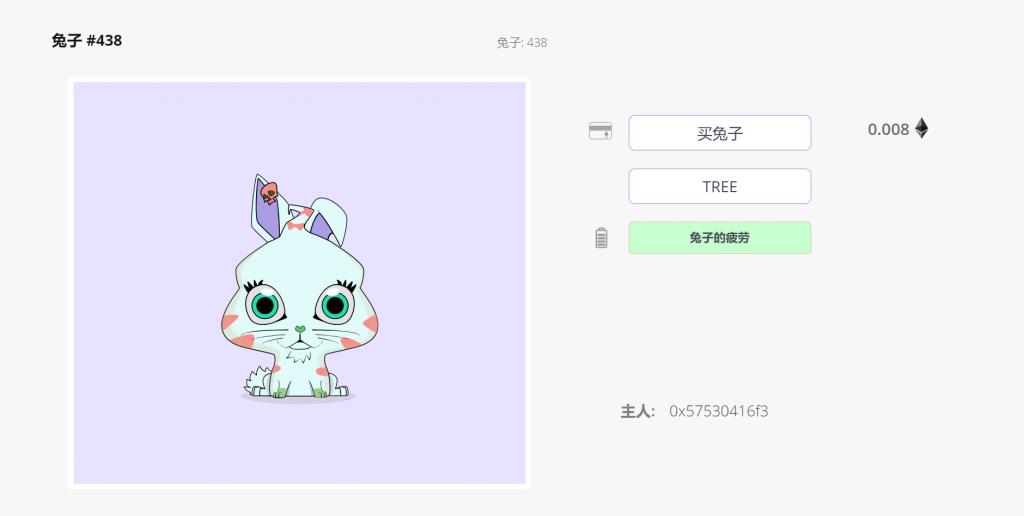 Bunny Game:CryptoKitties的模仿者们现在如何了?