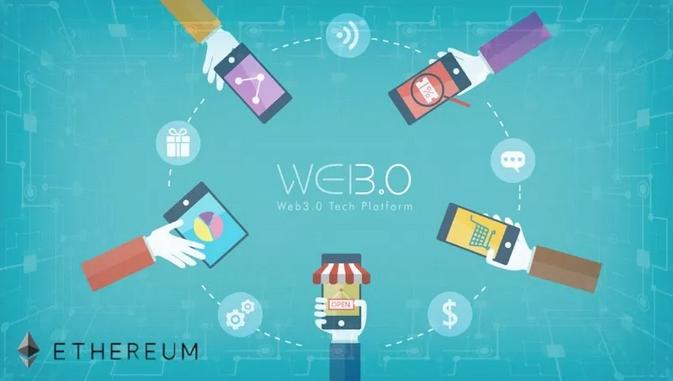 Web 3 的设计原则
