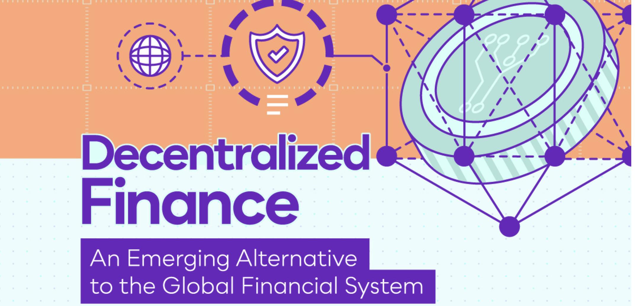 DeFi:去中心化金融及其未来