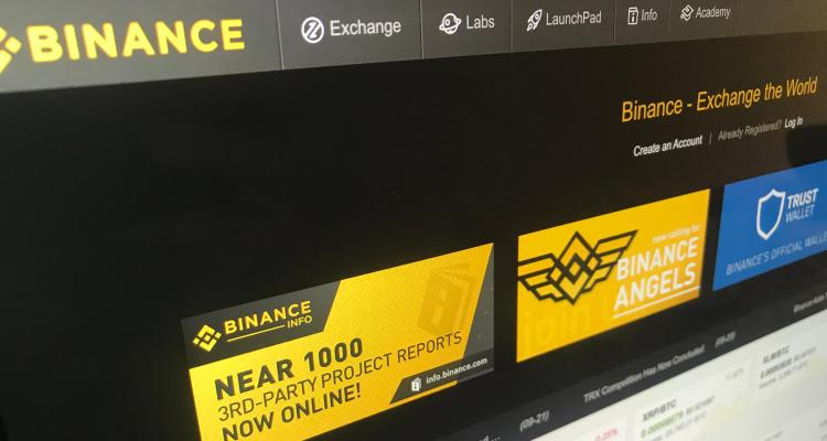since-july-4-binance-changes