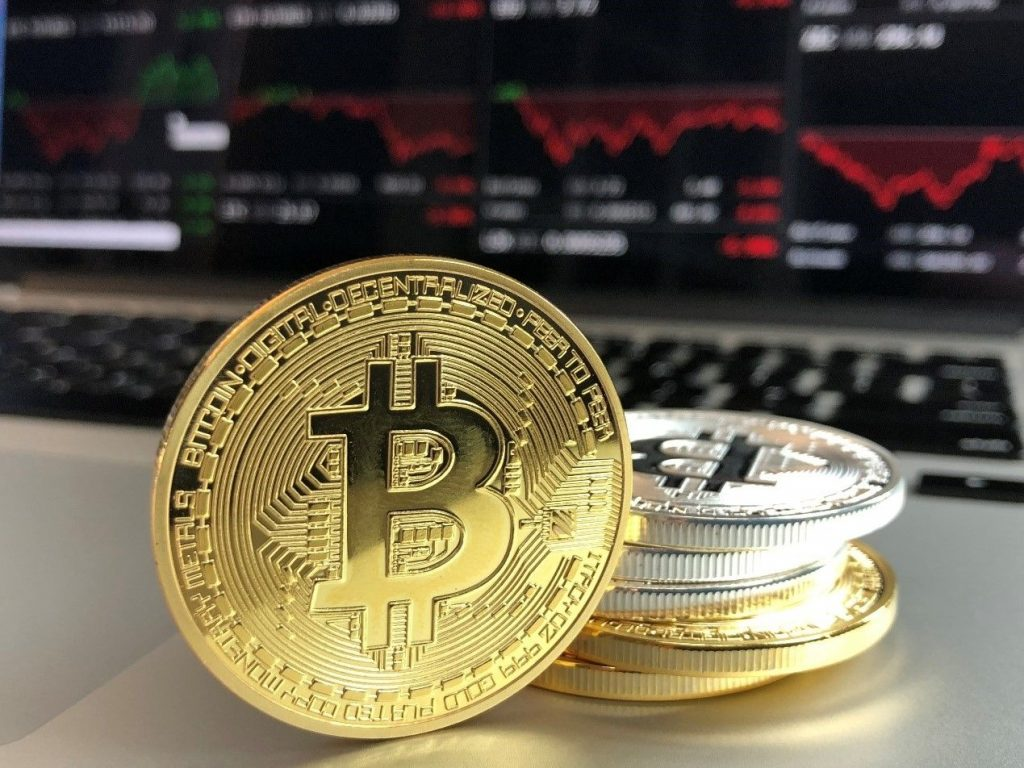 比特币在加密市场的主导地位凸显