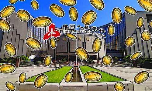 法币最终会被代币化?