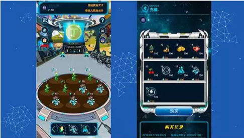 Cocos-BCX 版泰肯星球上线:完全去中心化链游体验并可获取 COCOS 奖励