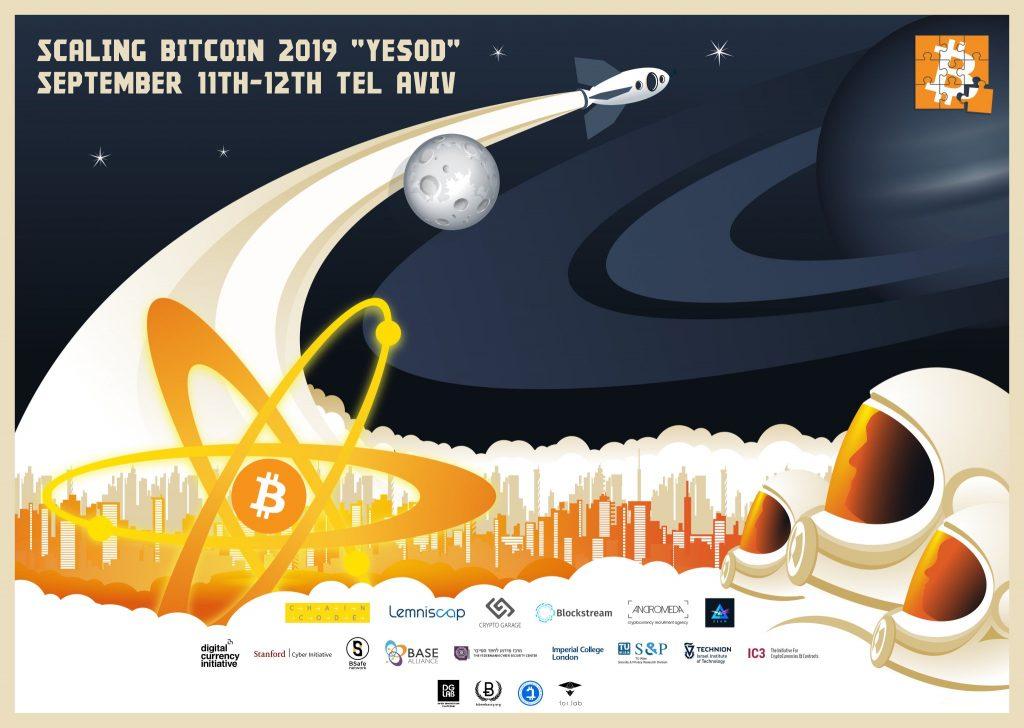 Scaling Bitcoin 2019会议实况整理