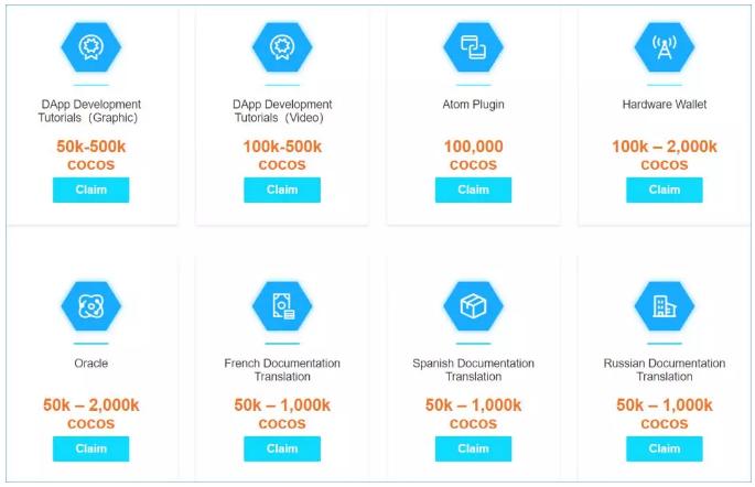 Cocos-BCX Unity SDK 上线,支持 DApp 一键打包上链