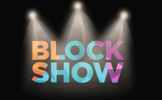Blockshow Asia 2019 (新加坡-11.14-11.15)