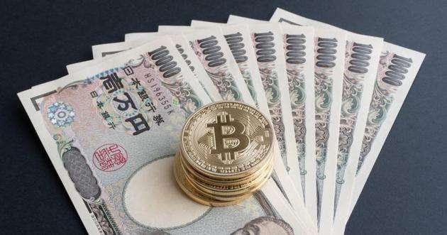 日本加密行业新动态