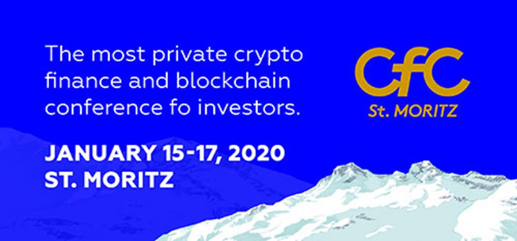 加密金融峰会2020(瑞士-0115-0117)