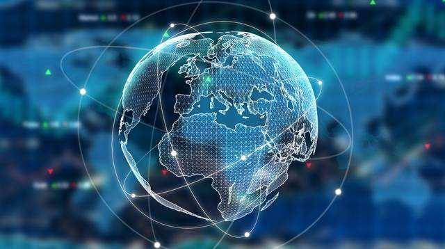 区块链如何改善全球化进程