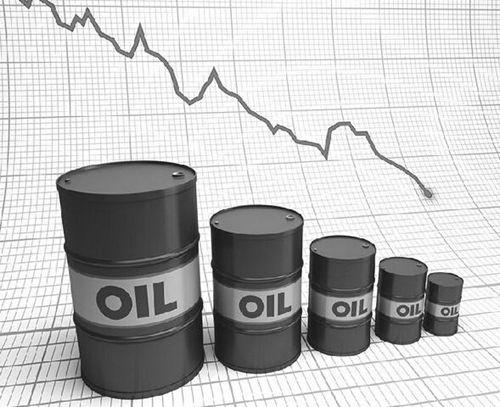 油价跌穿屏幕,减半行情下的加密市场能否独善其身?