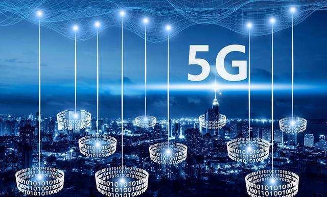 中国电信:区块链正在成为5G时代的新基建