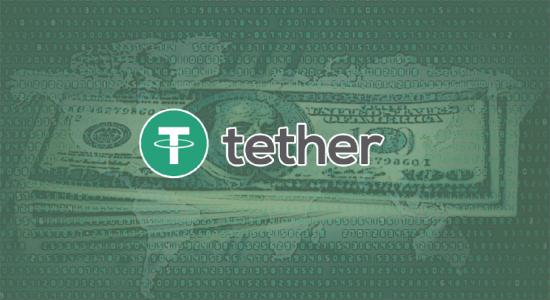 Tether的市值突破100亿美元