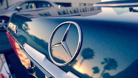 梅赛德斯·奔驰制造商Daimler AG将使用区块链收集数据