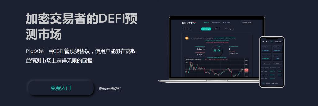 DeFi即将进入预测市场?