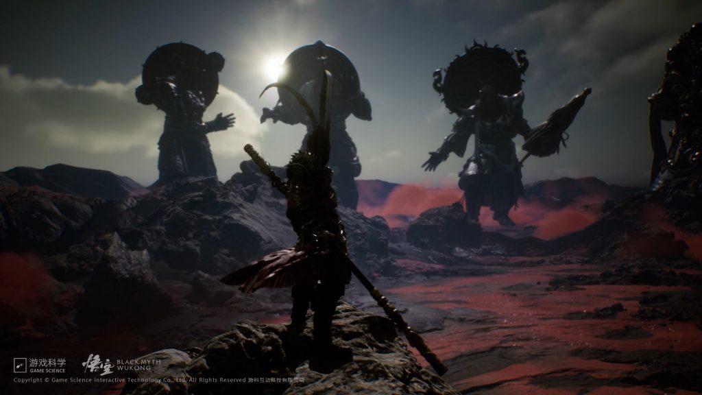 NFT畅想:如何通过区块链技术,让《斗战神》中游戏资产穿越到《黑神话:悟空》?