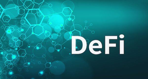 为DeFi市场提供动力:总交易量排名的前5名DEX