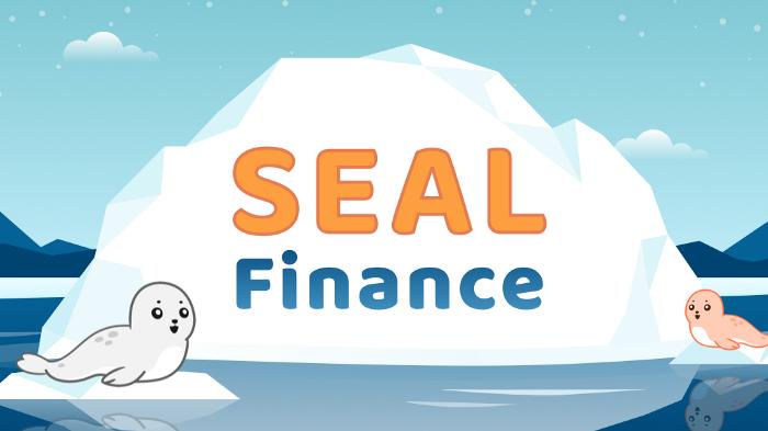 向Seal Finance问好