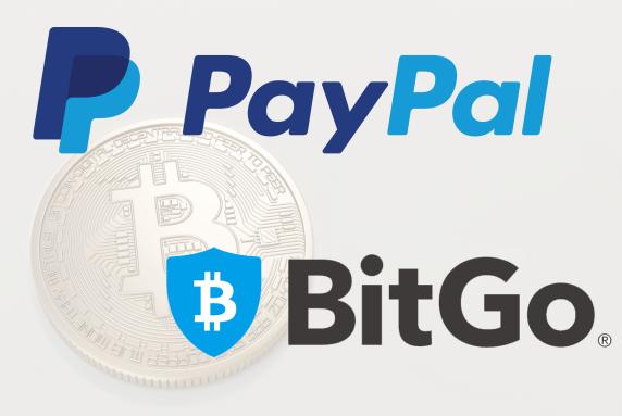 PayPal正在洽谈收购包括BitGo在内的加密公司