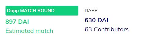 GITCOIN GR8 DAPP 组参赛项目中文介绍