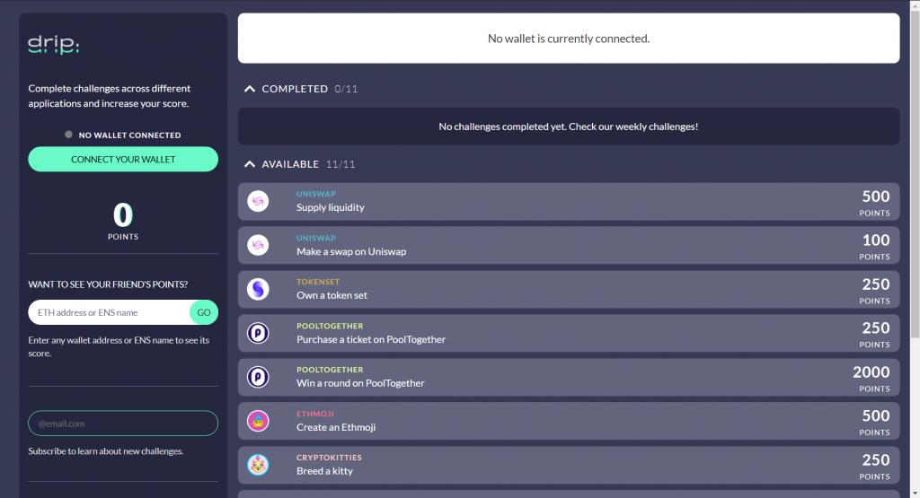 激励平台 RabbitHole 入门指南:链上操作代币化之路