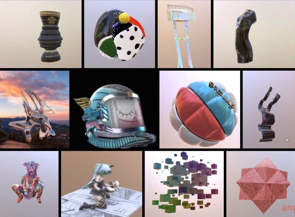 MakerSpace:ETHDenver 2021 加密艺术活动场次介绍