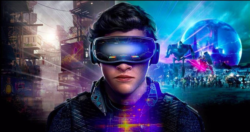 Cocos-BCX「虚拟城邦」版元宇宙,NFT VR等技术将混合构造下一代游戏图景
